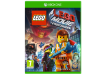 LEGO® set: 5003859 - THE LEGO® MOVIE™ Xbox One Video Game