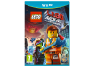 LEGO® set: 5004050 - THE LEGO® MOVIE™ Nintendo Wii U Video Game