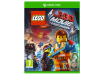 LEGO® set: 5004052 - THE LEGO® MOVIE™ Xbox One Video Game