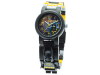 LEGO® set: 5004064 - LEGO® Super Heroes DC Universe™ Batman™ Minifigure Link Watch