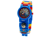 LEGO® set: 5004065 - LEGO® Super Heroes DC Universe™ Superman™ Minifigure Link Watch