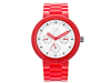 LEGO® set: 5004117 - LEGO® Multi-stud Red Adult Tachymeter Watch