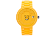 LEGO® set: 5004128 - LEGO® Happiness Yellow Adult Watch
