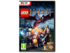 LEGO® set: 5004137 - LEGO® The Hobbit PC Video Game