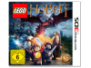 LEGO® set: 5004178 - LEGO® The Hobbit Nintendo 3DS Video Game