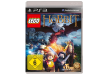 LEGO® set: 5004180 - LEGO® The Hobbit PS3 Video Game