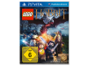 LEGO® set: 5004183 - LEGO® The Hobbit PS Vita Video Game