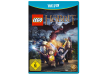 LEGO® set: 5004184 - LEGO® The Hobbit Nintendo Wii U Video Game