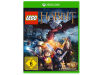 LEGO® set: 5004186 - LEGO® The Hobbit Xbox One Video Game