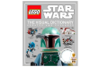 LEGO® set: 5004195 - LEGO® Star Wars™: The Visual Dictionary (Updated and Expanded)