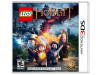 LEGO® set: 5004202 - LEGO® The Hobbit™ Nintendo 3DS Video Game