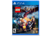 LEGO® set: 5004205 - LEGO® The Hobbit™ PS4 Video Game
