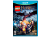 LEGO® set: 5004207 - LEGO® The Hobbit™ Nintendo Wii U Video Game