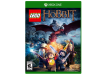 LEGO® set: 5004209 - LEGO® The Hobbit™ Xbox One Video Game