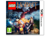 LEGO® set: 5004212 - LEGO® The Hobbit Nintendo 3DS Video Game