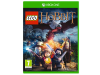 LEGO® set: 5004223 - LEGO® The Hobbit Xbox One Video Game