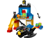 LEGO® set: 10545 - Batcave Adventure