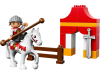 LEGO® set: 10568 - Knight Tournament