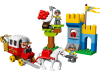 LEGO® set: 10569 - Treasure Attack