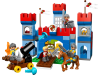 LEGO® set: 10577 - Big Royal Castle