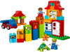 LEGO® set: 10580 - Deluxe Box of Fun