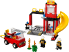LEGO® set: 10671 - Fire Emergency