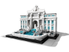 LEGO® set: 21020 - Trevi Fountain