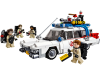 LEGO® set: 21108 - Ghostbusters Ecto-1