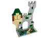 LEGO® set: 21205 - LEGO® Fusion Battle Towers