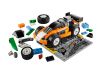 LEGO® set: 21206 - LEGO® Fusion Create & Race