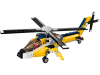 LEGO® set: 31023 - Yellow Racers