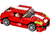 LEGO® set: 31024 - Roaring Power