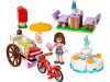 LEGO® set: 41030 - Olivia's Ice Cream Bike
