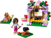 LEGO® set: 41031 - Andrea's Mountain Hut