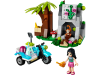 LEGO® set: 41032 - First Aid Jungle Bike