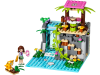 LEGO® set: 41033 - Jungle Falls Rescue