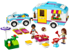 LEGO® set: 41034 - Summer Caravan