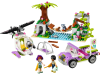LEGO® set: 41036 - Jungle Bridge Rescue