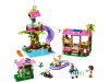LEGO® set: 41038 - Jungle Rescue Base