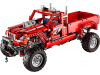 LEGO® set: 42029 - Customised Pick-Up Truck