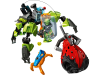 LEGO® set: 44027 - BREEZ Flea Machine