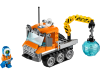 LEGO® set: 60033 - Arctic Ice Crawler