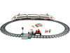 LEGO® set: 60051 - High-Speed Passenger Train