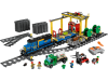 LEGO® set: 60052 - Cargo Train