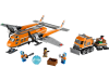 LEGO® set: 60064 - Arctic Supply Plane