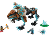 LEGO® set: 70143 - Sir Fangar's Sabre-Tooth Walker