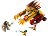 LEGO® set: 70144 - Laval's Fire Lion