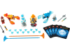 LEGO® set: 70156 - Fire vs. Ice