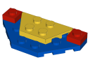 wing.ldr - Parrot - 30021 - LEGO® building instruction step