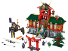 LEGO® set: 70728 - Battle for Ninjago City